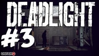 Let's Play Deadlight - Part 3 - Jump Randy Jump! (HD Gameplay / Walkthrough)