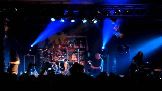 Fates Warning live in Larissa 2011(One).mp4