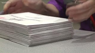 Court: Late-arriving MN absentee ballots must be separated, may not be counted