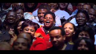 Eddie Griffin - Michael's Moves (Voodoo Child Pt. 10)