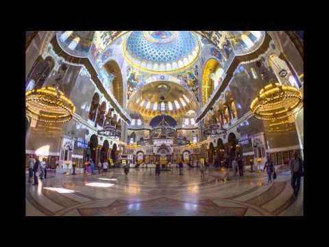 Храм святой троицы в кемерово