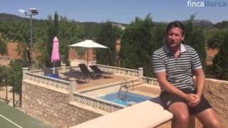 Video Finca auf Mallorca Son Gall