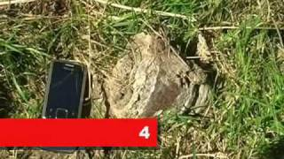 preview picture of video 'St Yvon Mine Craters, Belgium'