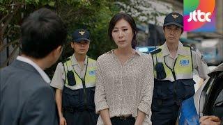 김은수와 김영웅 그들이 특수 절도범? 경찰에 잡혀가다! 유나의 거리 29회
