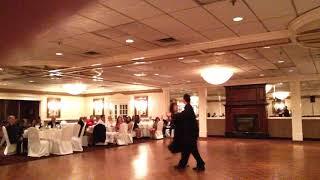 SHOWCASE # 1, 4 27 2014 THE WESTWOOD Ballroom in Garwood Waltz Aretha Natural Woman IMG 0061