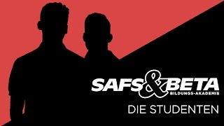 Die Studenten - Was Ist Fitness & Business Education? Das Duale Studienkonzept Bei SAFS & BETA