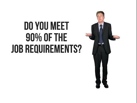 mp4 Job Qualifications, download Job Qualifications video klip Job Qualifications