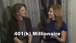 Tips To Become A 401(k) Millionaire