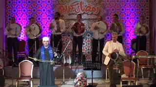 سعيد الارتيست وصولو الربابة مع عازف الربابة محسن الشيمي تحميل MP3