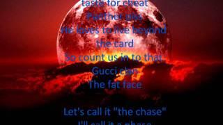 the fad chevelle-lyrics