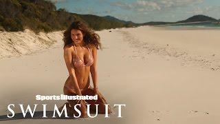 Alyssa Miller Model Profile | Sports Illustrated Swimsuit