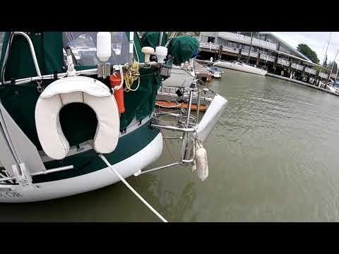 sailing hawaii ep1 intro and provisioning