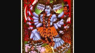 Devi Maa Kali Maa