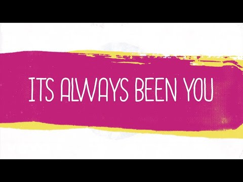 """Luke Newton – It's Always Been You (From """"The Lodge""""/Ben Version/Official Lyric Video)"""
