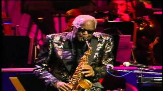 Ray Charles -  All I Ever Need Is You (LIVE) HD