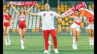 CZADOMAN - Polska Wygra Mecz ⚽ ( Official Video ) HD  Ole Ole ⚽