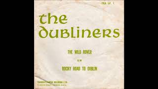 The Dubliners - The Rocky Road to Dublin 192kbit HQ