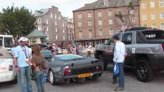 Gumball 3000 2009 Team USA Part 3 New Orleans to Orlando