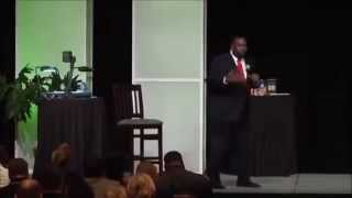 Take Charge of Your Life - Les Brown