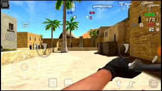 Special Forces Group 2 |Counter Strike Android | Indonesia