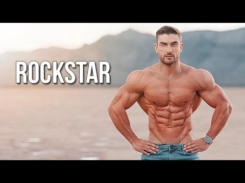 Rockstar ft. Post Malone & 21 Savage | Workout Motivation 2018
