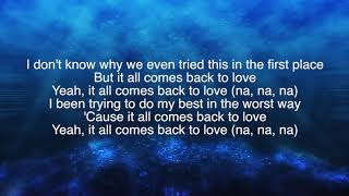 Russ September 16 (Lyrics)