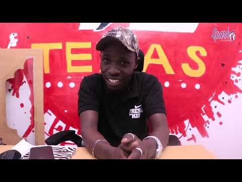 Manager Francis speaks on Fresh Kid's future after caretaker joins music