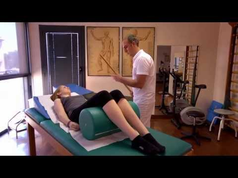 Ernia magnetica del rachide cervicale
