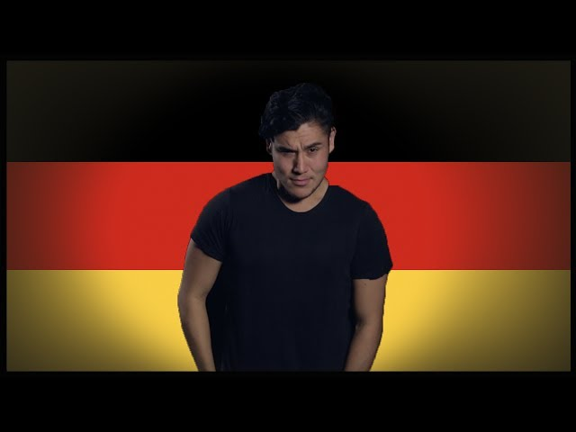 Almanca'de Vergangenheitsbewältigung Video Telaffuz