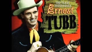 Ernest Tubb - Crazy Arms