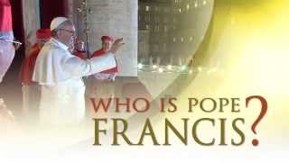 New documentary asks: Who is Pope Francis?