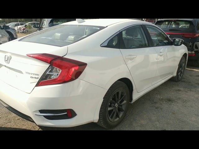 Honda Civic Oriel 1.8 i-VTEC CVT 2021 for Sale in Islamabad
