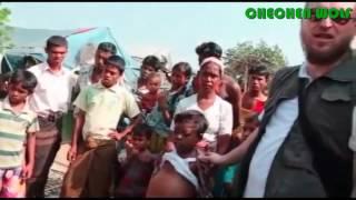 Чеченцы и Ингуши общаются с жителями Мьянма Бирма