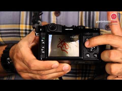 Cámara Digital Fujifilm FinePix X10