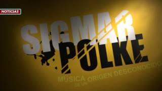 Sigmar Polke. Música de un origen