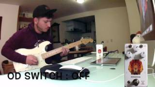 Being With You – George Benson Cover