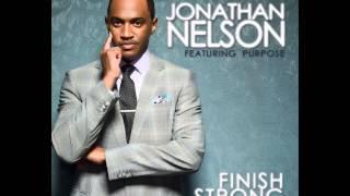 "Video thumbnail of ""Jonathan Nelson Feat Purpose FINALLY"""