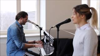 Bonnie & Clyde - Cover by Vinz & Chrissi (Original Sarah Connor & Henning Wehland)