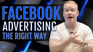 Facebook Advertising For Affiliate Marketers