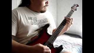 Steelheart - All Your Love, guitar play along