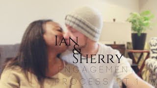 OUR ENGAGEMENT PROCESS - PART 1 | STORY TIME