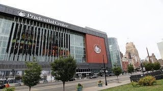 Elevating the fan experience at the Prudential Center