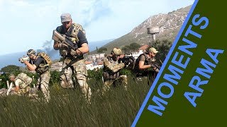 Arma 3 KOTH funny - Free Online Videos Best Movies TV shows - Faceclips