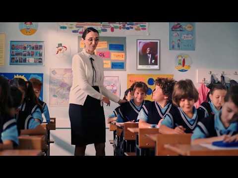 İş GYO Manzara Adalar Projesi Reklam Filmi