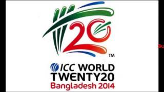ICC  WT20 2014 SCORECARD MUSIC
