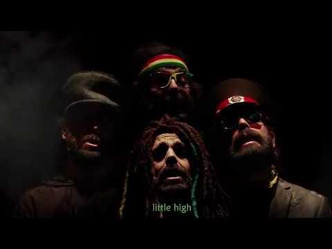 Ronald Reggae - Jamaican Rhapsody