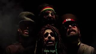 Ronald Reggae – Jamaican Rhapsody