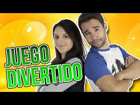 JUEGO DIVERTIDO | Natalia contra Mayden