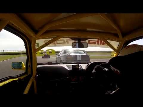 Anglesey 2014 – Race 1 – Matt Daly