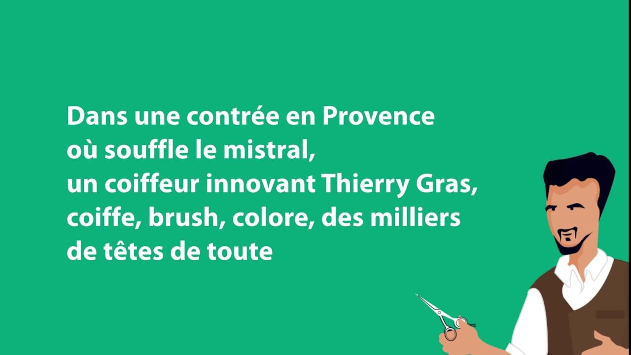 Vu en Pyrénées Atlantiques : Recycler les cheveux de salon de coiffure